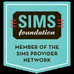 sims badge